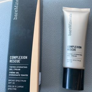 bareMinerals Makeup - BareMinerals Complexion Rescue Foundation Natural